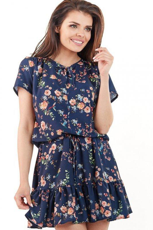 Sukienka A230