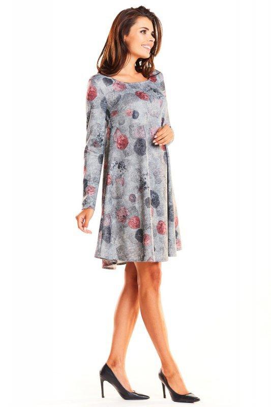 Sukienka A246