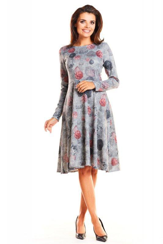Sukienka A250