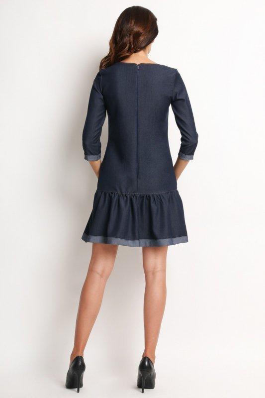 Sukienka A118