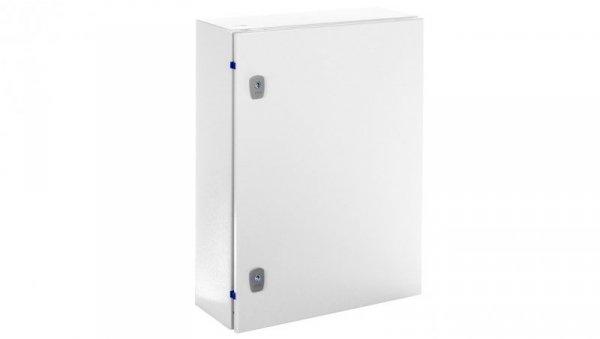 Obudowa CS 700x500x200mm IP65 z płytą montażową CS-75/200 111702