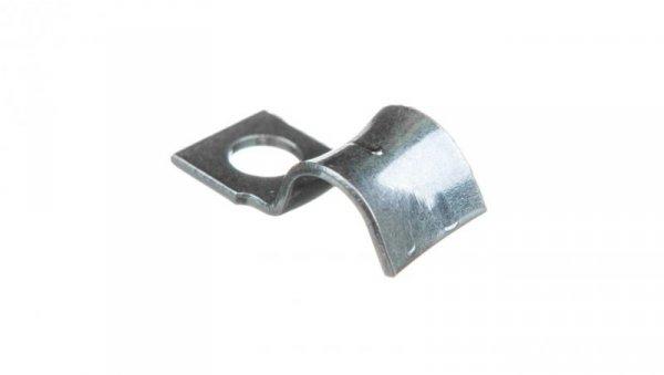 Uchwyt metalowy do kabli 4mm WN 7855 A4 1043064 /100szt./