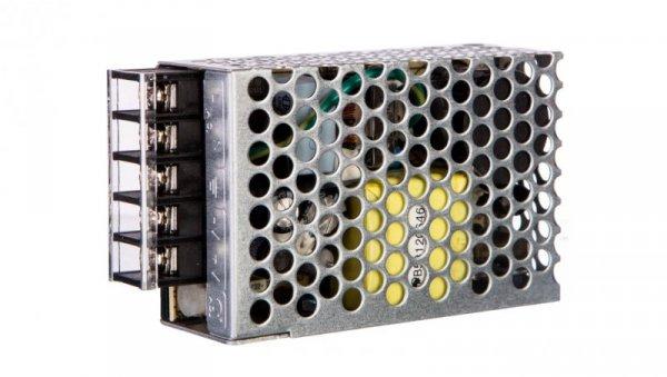 Zasilacz do montażu wewnętrznego 24V 1,1A 26,4W RS-25-24