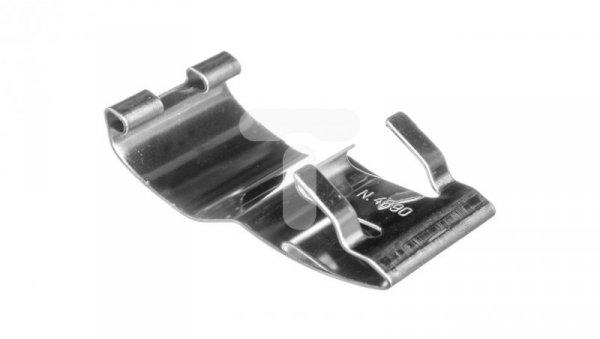 Zapinka metalowa do oprawy Linda (komplet 8szt) 3f0161