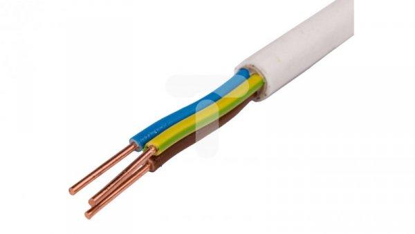 Przewód YDY 3x6 żo 450/750V /100m/