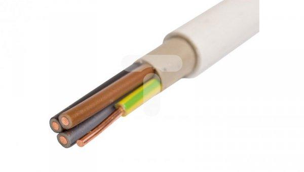 Przewód YDY 4x4 żo 450/750V /100m/