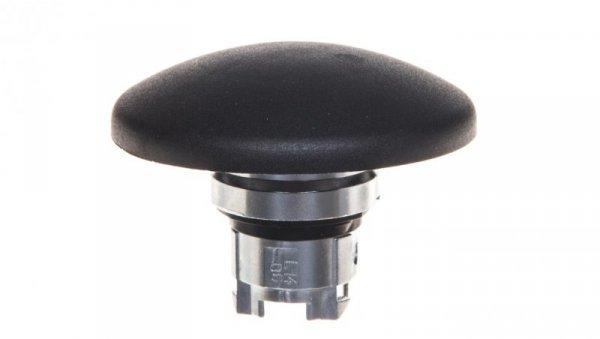 Napęd przycisku grzybkowego czarny z samopowrotem ZB4BR216