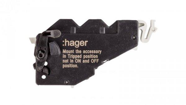 Styk pomocniczy sygnalizacyjny 1P 3A 250V AC montaż tylni HXA024H