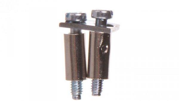 Zwieracz gwintowy 2-torowy MP 2 2.5 003901019