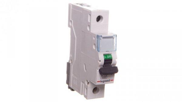 Wyłącznik nadprądowy 1P D 13A 6kA AC S301 TX3 403720