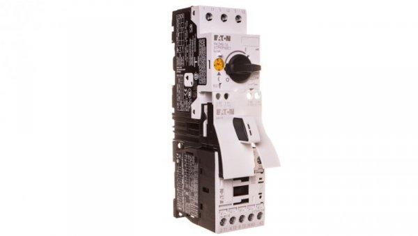 Układ rozruchowy 0,55kW 1,5A 24V MSC-D-1,6-M7(24VDC) 283159