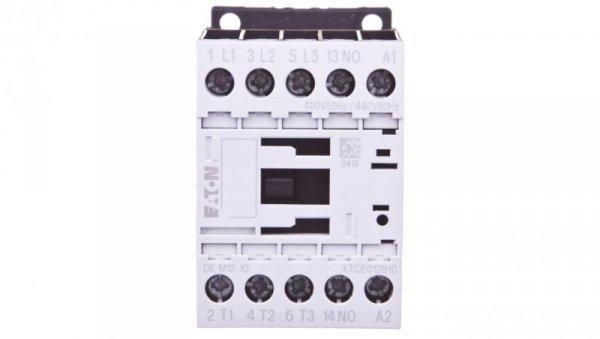 Stycznik mocy 12A 3P 400VAC 1Z 0R DILM12-10 276832