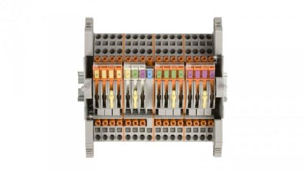 Listwa pomiarowa LPW 16-torowa 847-104