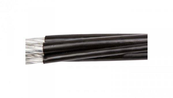 Kabel energetyczny AsXSn 4x70 + 1x25 0,6/1kV /bębnowy/