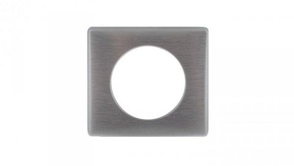 CELIANE Ramka pojedyncza aluminium Poziomy i pionowy 068921