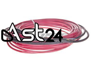 Kabel grzejny dwustronnie zasilany DEVIflex DSIG-20/230V 20W/m 32m 140F0218