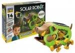 Edukacyjny Robot Solarny Dzik DIY