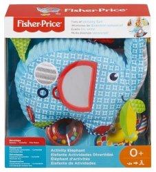 Fisher Price Aktywizujący słonik