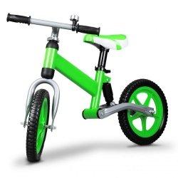 Rowerek biegowy rower amortyzator 12' Ecotoys