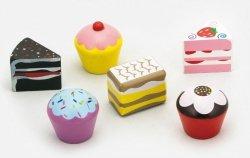 Ręcznie malowane ciasteczka Viga