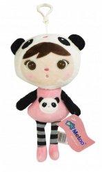 Lalka METOO Panda zawieszka 18cm
