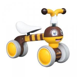 Rowerek biegowy Pszczółka jeździk mini rower - Bee