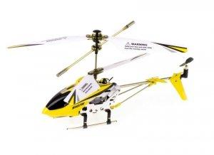 Helikopter zdalnie sterowany RC SYMA S107H 2.4GHz RTF żółty