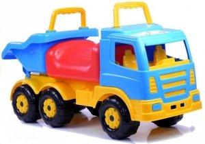 Samochód autko jeździk Premium 2 Polesie Wader 6614