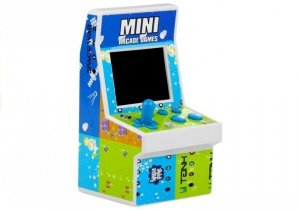 Przenośny Automat Do Gier Arcade Konsola 200 Gier