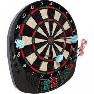Dart elektroniczny rzutki Coventry 4 liczniki  Best Sporting