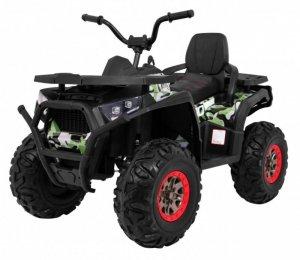 Quad na akumulator ATV Desert Moro