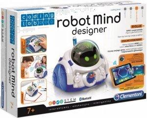 Robot Mind Designer edukacyjny Clementoni