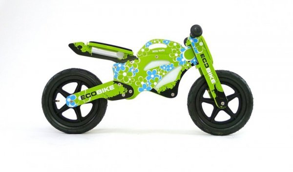 Rowerek Biegowy GTX Eco Milly Mally