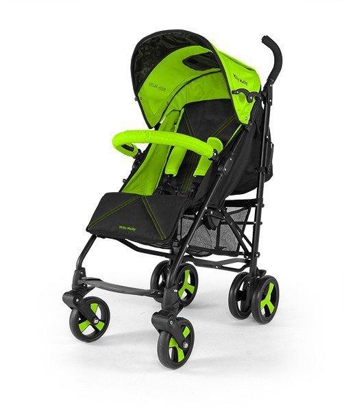 Wózek Royal Green Milly Mally