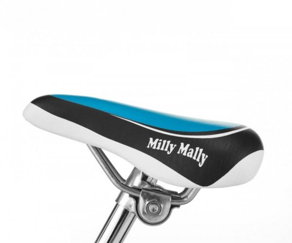 Rowerek Biegowy Young Blue Milly Mally