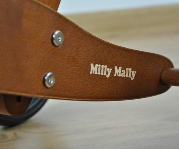 Rowerek biegowy Jake Army Milly Mally