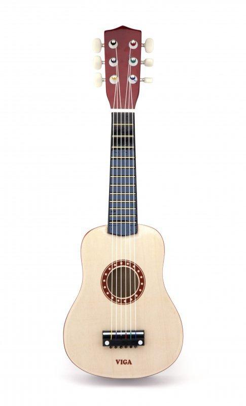 Klasyczna gitara - 21 cali Viga