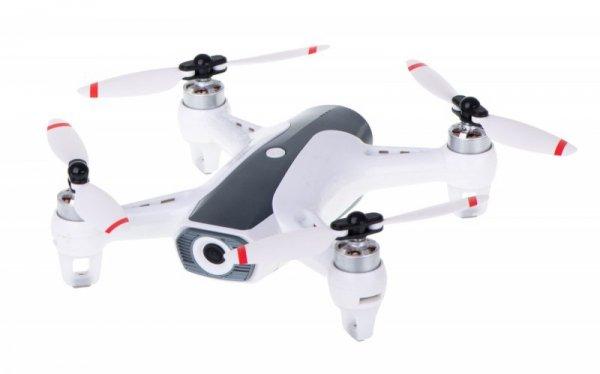 Dron RC SYMA W1 PRO 4K 5G WIFI GPS bezszczotkowy