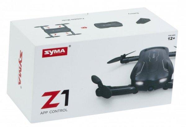Dron RC Syma Z1 składany FPV