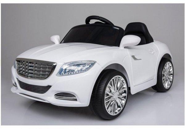 Auto na Akumulator S2188 Biały 2x35W