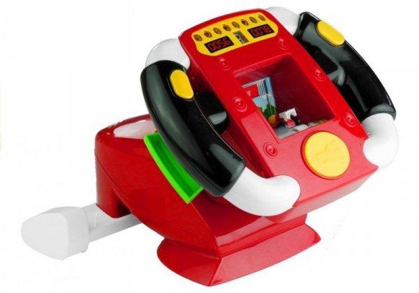 Kierownica Dla Dziecka Wyścigi Symulator Zabawka