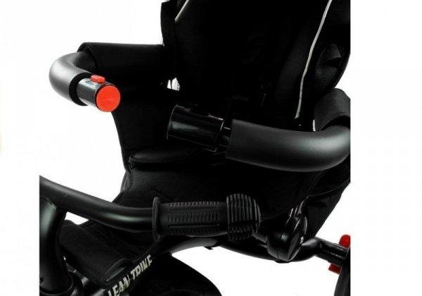 Rower Trójkołowy PRO400 Czerwony