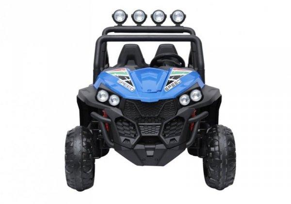 Auto na Akumulator Buggy S2588 Niebieskie