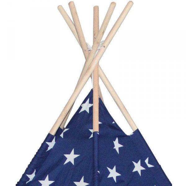 Namiot wigwam Enero toys star