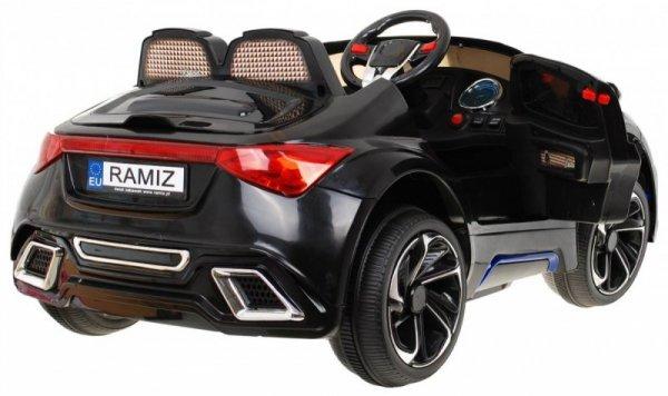 Auto na akumulator Bandit Czarny