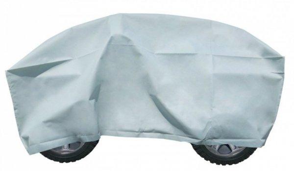 Auto na akumulator Volkswagen Amarok Czerwony