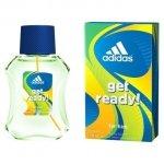 ADIDAS Get Ready! For Him woda toaletowa dla mężczyzn 100ml