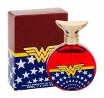 DC COMICS Wonder Woman woda toaletowa dla dziewczynek 50ml