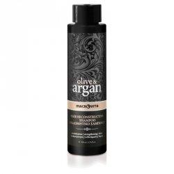 MACROVITA OLIVE & ARGAN regenerujący szampon z olejkiem arganowym 200ml