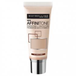 MAYBELLINE Affinitone kosmetyki damskie - podkład 24 Golden Beige 30ml
